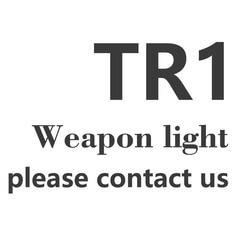 SOTAC-GEAR arma táctica luz caza linterna SMSR? wapens arme TLR arma luz glock 1 7 Hk USP CZ SIG SAUER SP2022