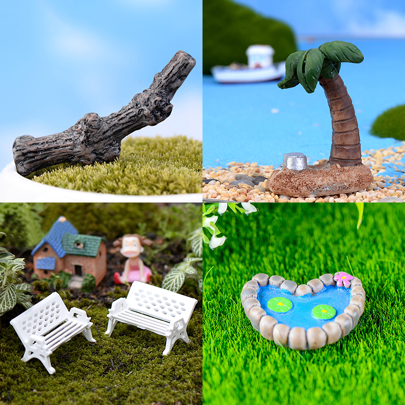 Ant Farm Decoration Ant Nest Ant House Mini Ecological Landscaping Decoration for font b Pet b