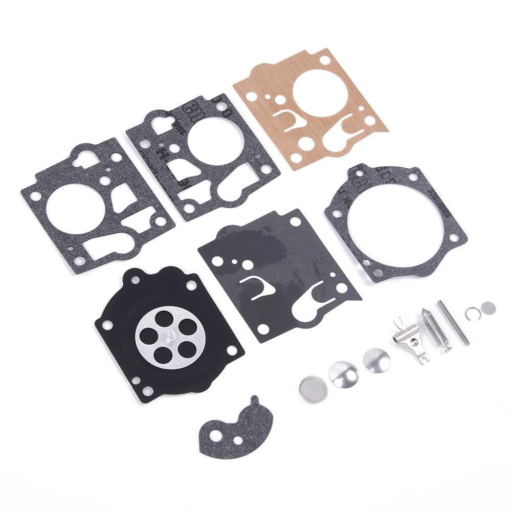 1pcs Carburetor Carb Repair Kit For McCulloch Mac PROMAC 700 8200 PM 10 10-10 K10-SDC Parts 2019 New