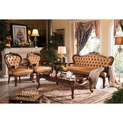 Styl amerykański narożnik kanapa sofa do salonu meble Американский стиль секционный диван GH70