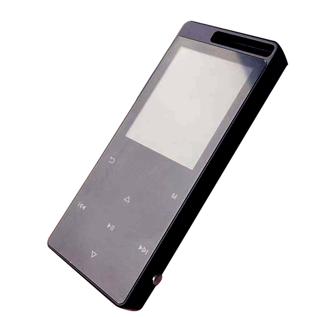 2.4 Inch Screen K7 Wireless External Mp3 Touch Screen Mp4 Music Player Student Version Mp3 Player Walkman