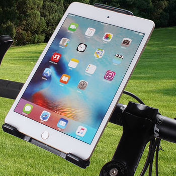 Bicycle Tablet Holder Universal 4 -11