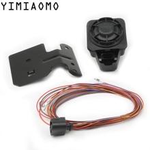 цена на Anti-theft Alarm Device Electronic Alarm Set 5Q0 951 605 For VW Tiguan Passat Golf Audi A4 A5 Q5 Q7 RS4 RS5 TT Skoda Fabia Rapid