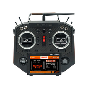 Image 5 - FrSky Horus X10 X10S Express Transmitter Boasts 24 channels with a Faster Baud Rate and Lower Latency for RC FPV Racing Drone