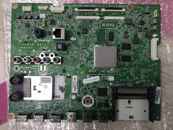 free shipping Good test for 42LA6600 47LA6600 motherboard EAX64797003 EAX64797004 working 42/47inch screen