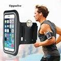 Oppselve Водонепроницаемая спортивная повязка на руку для iPhone 11 Pro X XR X 8 7 12 Samsung S20 S9 S10 Xiaomi, чехол для телефона