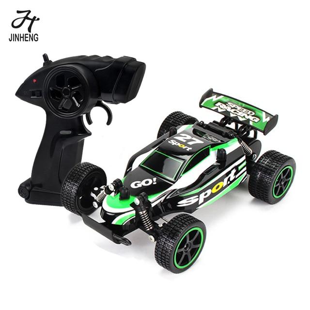 High-Speed Racing Car 3
