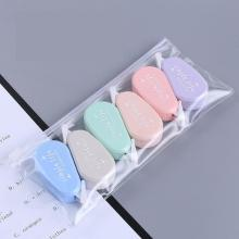 6pcs/set Mini Morandi Color Correction Tape Set School Supplies Back To School Stationery Office Supplies By Kevin&sasa Crafts