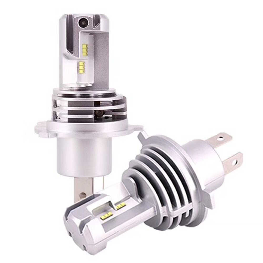 YOTONLIGHT Mini H4 Led 110W 12000lm H11 H7 Led Bulb Car Headlights H1 Led Lamps 9005 Hb3 9006 Hb4 H3 880 881 9004 9007 H13 6500K