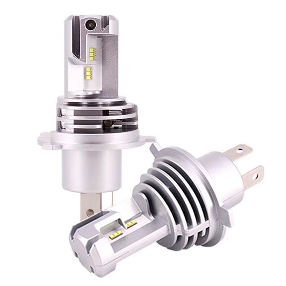 YOTONLIGHT Mini H4 Led H11 <font><b>H7</b></font> Led Bulb 110W <font><b>12000lm</b></font> Car Headlights H1 Led Lamps 9005 Hb3 9006 Hb4 H3 880 881 9004 9007 H13 6500K image