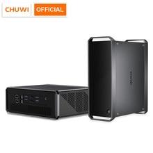 Chuwi Corebox Pro Desktop Mini Pc, Intel Core I3-1005G1 Windows 10 Os, doble Core 64 Bit 1.2Ghz-3.4Ghz, 12Gb Ram 256Gb Ssd