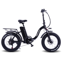 20 inch e bike 48v500w folding electrical bike CE accredited electrical bicycles excessive motor energy e-bikes