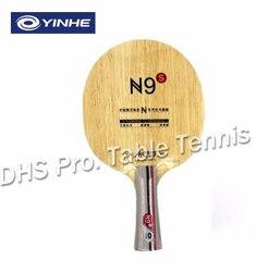 Yinhe N-9S N9S drewniany atak + pętelka do tenisa stołowego do rakiety pingpongowej