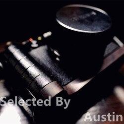 Hand Made Wooden Hand Grip Bracket  L Plate For Fuji X100V Fujifilm X-100V