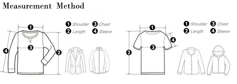 测量 衣服