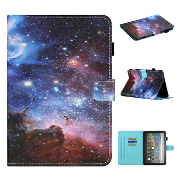 Fashion Tablet Case For Amazon Fire HD8 Plus 2020 8 inch PU Leather flip Stand Protective cover For Fire HD8 2020 россия hd8 1005 pf стопка