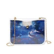 Ladies Hand Bags Shoulder Handbags Women 2020 New Packets Wo