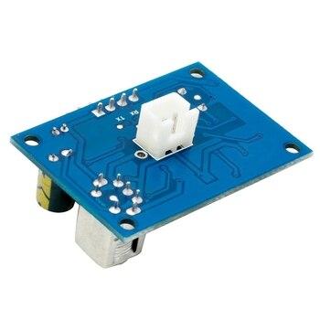 Capteur Ultrasonique Imperméable De Capteur De Mesure De Distance Intégré De Preuve De L'eau De Module Jsn-Sr04T Pour Arduino