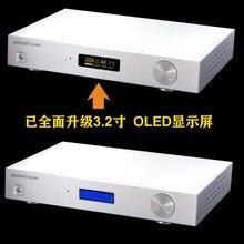 DC500 AK4499 dual core decoder DAC fully balanced HIEND flagship Bluetooth LDAC