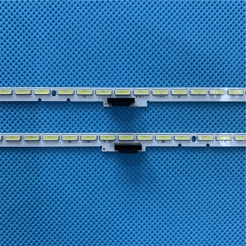 NEW 535MM LED Backlight Strip 66lamp For LG 49