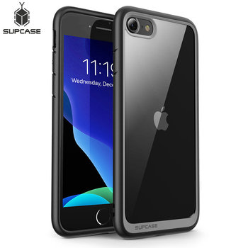 SUPCASE For iPhone SE 2nd Generation 2020 Case For iPhone 7 8 Case UB Style Premium Hybrid Protective TPU Bumper Case Back Cover