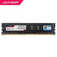Оперативная память JUHOR для настольных ПК DDR3 8 ГБ 4 ГБ 2 Гб 1333 1600 МГц память 240pin 1,5 в с быстрой скоростью и загрузкой и бесплатной доставкой