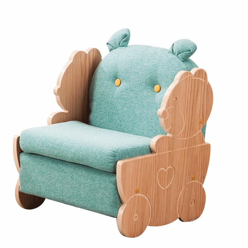 Mini Quarto Menina Kids Chambre A Coucher Lazy Bag Divan Enfant Princess Chair Children Dormitorio Infantil Baby Child Sofa