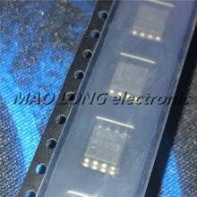 10 PÇS/LOTE NJM4560M 4560 SOP-8 NJM4560 JRC4560 4560M 4560 SOP8 SOP Dual Amplificador Operacional original autêntico Em Estoque