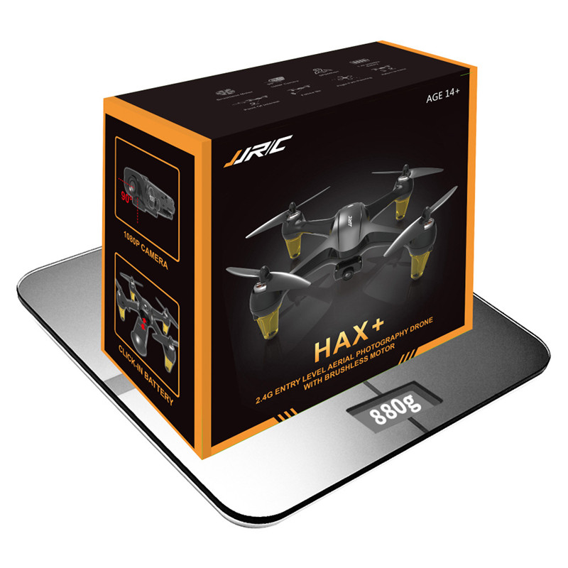 5G UAV 2 4G Brushless Initial GPS Map Transmission High Definition Four Axis Remote Controlled Aerial Picture UAV in RC Helicopters from Toys Hobbies