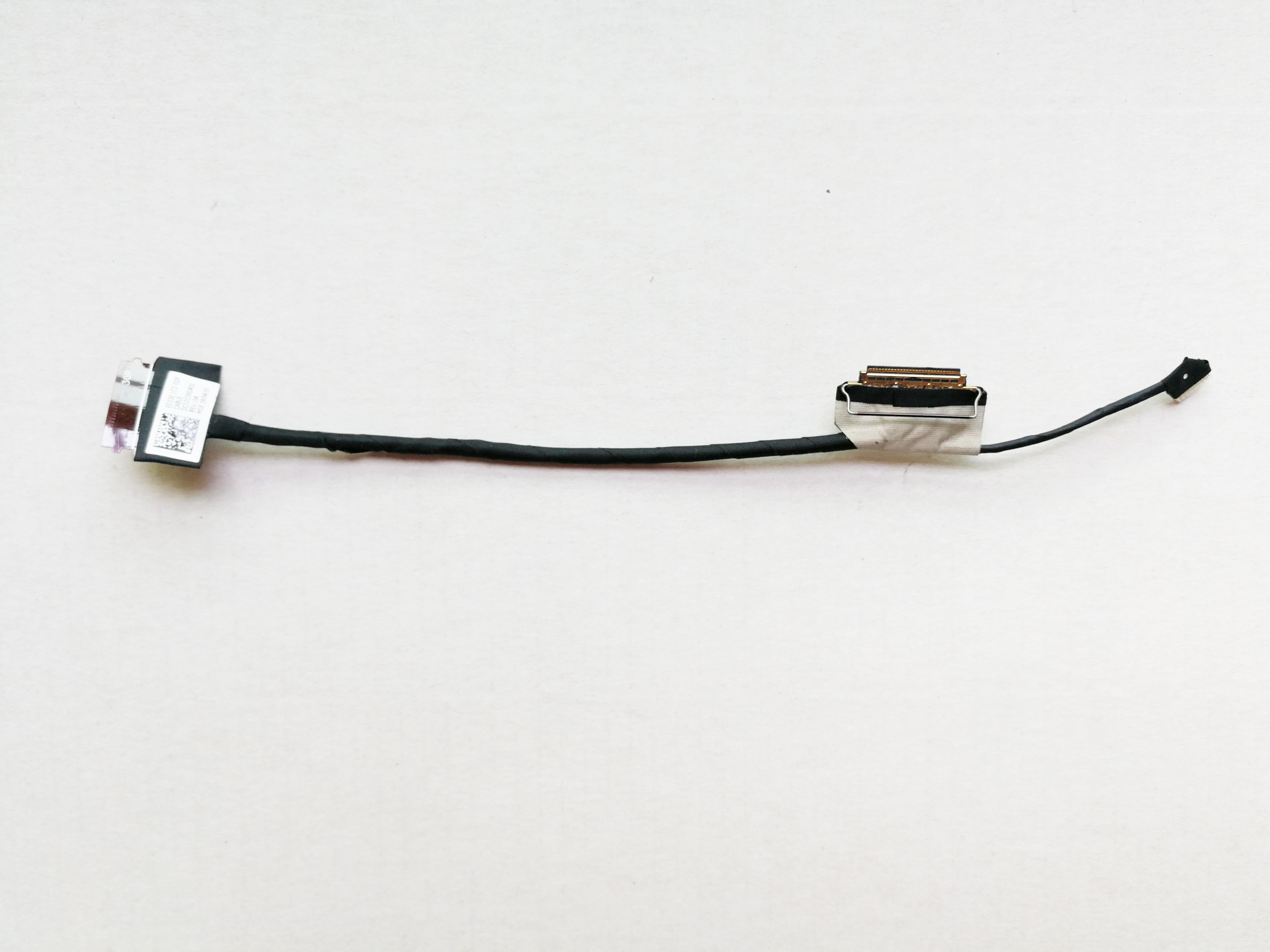 Новый оригинальный для lenovo Air 15iwl 15IKBR led lcd lvds кабель DC02C00G410 DC02C00G400 DC02C00G420