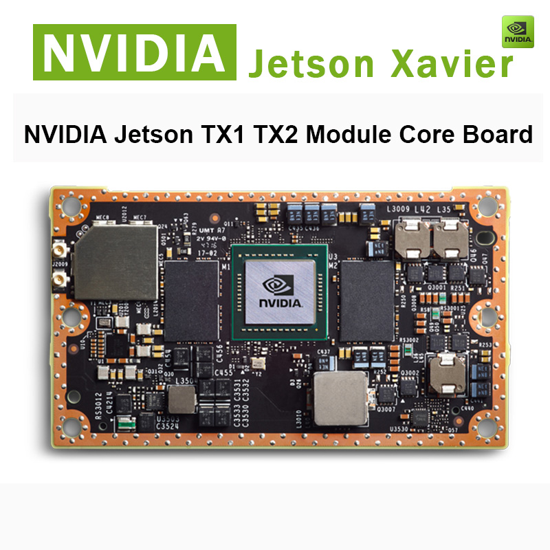 Nvidia Jetson Nvidia Jetson TX1 TX2 TX2i Module Core Board Development Board Jetson TX2i Industrial Grade Module Embedded GPU