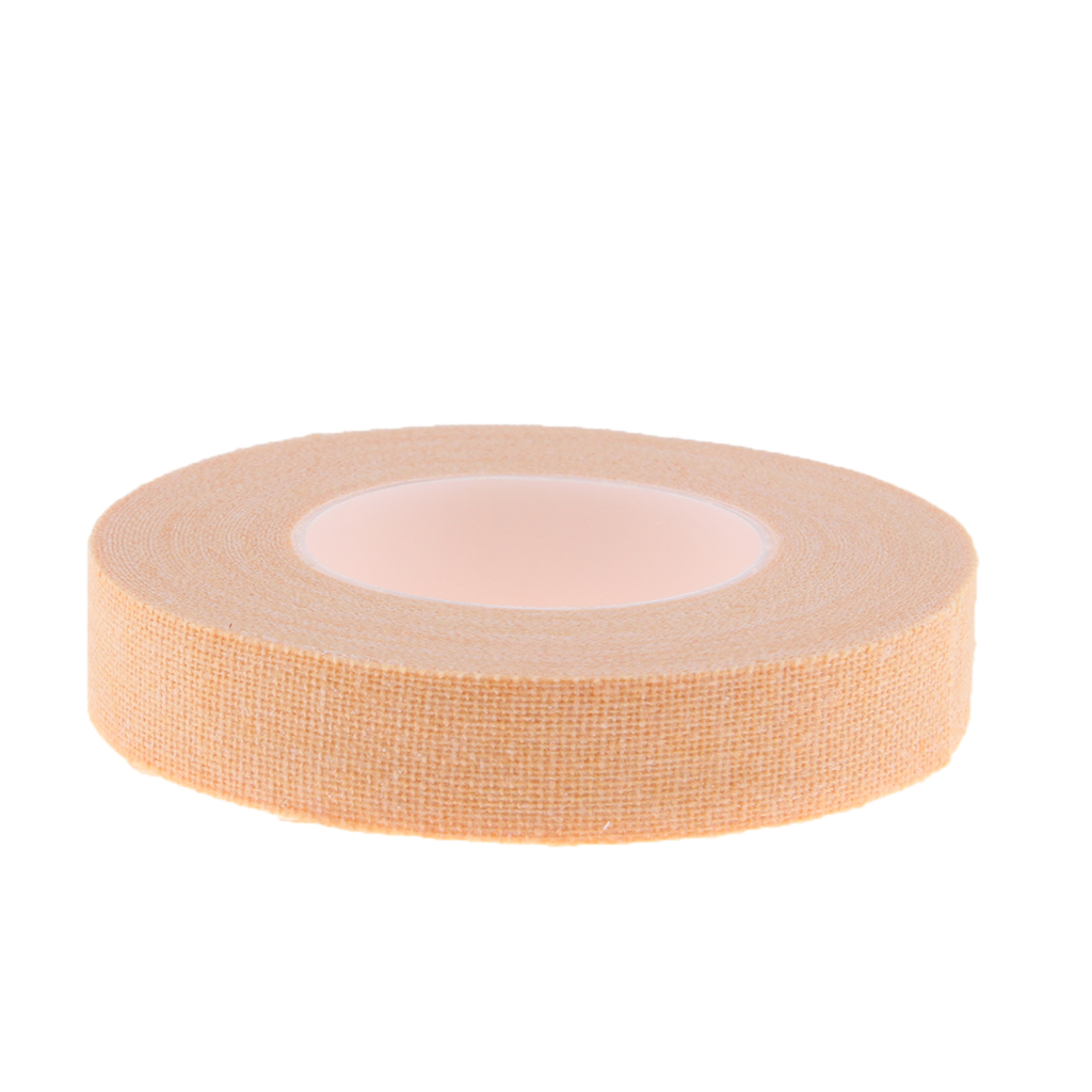 5m/ Roll Breathable Adhesive Tape For Chinese Guzheng Pipa Wood Lute Finger Picks