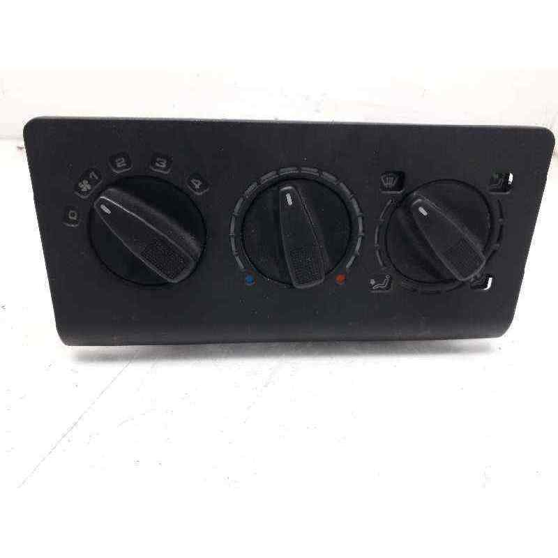 6N0819045B COMMAND HEATING/AIR CONDITIONING VOLKSWAGEN POLO SALOON (6N1)|A/C & Heater Controls|   - title=