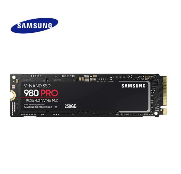 SAMSUNG 980 PRO SSD 250GB 500GB 1TB PCIe 4.0 NVMe SSD Internal Solid State Disk HDD Hard Drive for Laptop Desktop|Internal Solid State Drives| - AliExpress
