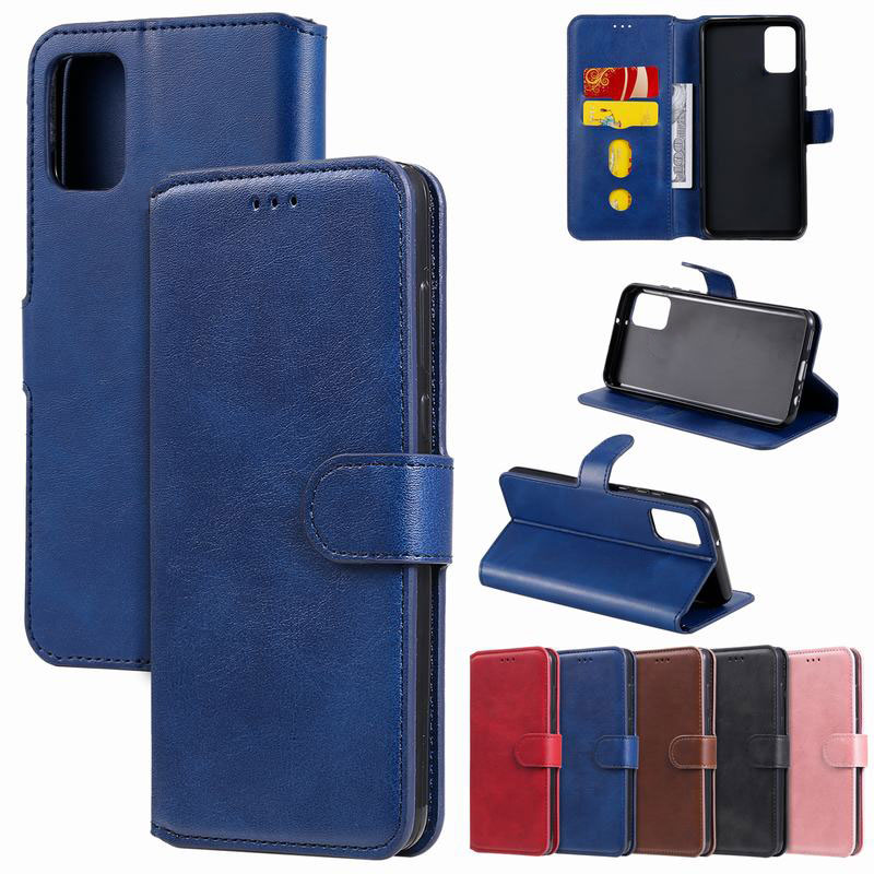 Case For Samsung Galaxy A51 Case Luxury Leather Magnetic Flip Phone Cove For Samsung A51 Case A 51 5G 4G Wallet Bags Card Holder