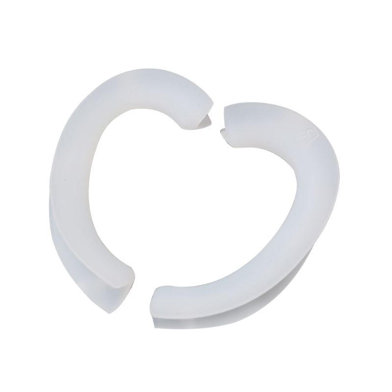 2020 New Universal Mask Artifact Sleeve Silicone Earmuffs Ear Protection Comfortable