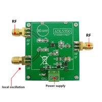 Mixer ADL5350 EVALZ Niedrige Frequenz zu 4 GHz Hohe Linearität Y Mixer ADL5350 Modul-in Klimaanlage Teile aus Haushaltsgeräte bei