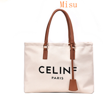 2021 New Insfamous Fashionable Letter Canvas Shoulder Bag Purse and Handbags Large Capacity Women's Casual Tote Luxury Bags Gg