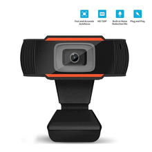 Webcam Laptop BELK Full-Hd 1080P Microphone Computer Youtube Desktop 720P Built-In 480P