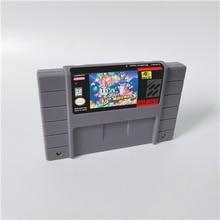 Super Bomberman 1 2 3 4 5   Action Game Card US Version