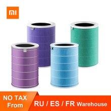 Xiaomi mijia purificador de ar 2s 3 3h filtro peças reposição pacote lavagem limpeza esterilização bactérias purificação pm2.5 formaldeído
