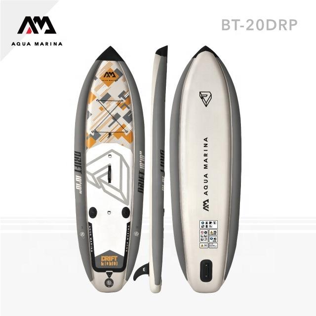 Aqua Marina 330 x 97 x 15cm fishing board 1