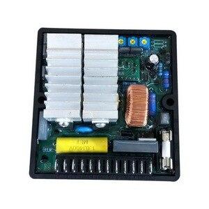 Image 1 - NEUE SR7 AVR Automatische Spannungs Regler Stabilisator für diesel generator set lichtmaschine teil niedrigere versand kosten