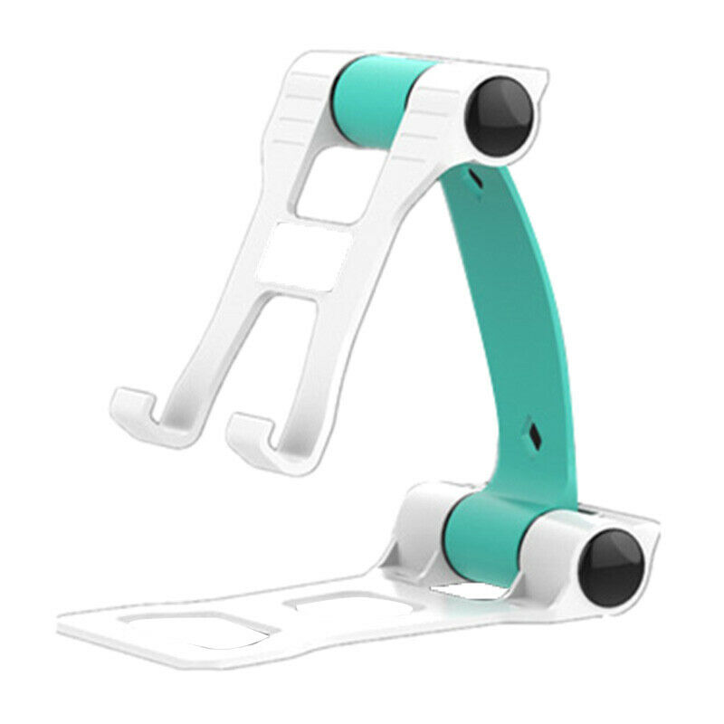 New Folding Table Cell Phone Support Plastic Holder Desktop Stand For Your Phone Smartphone Tablet Support Phone Holder