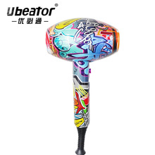 high power hair dryer anion household barber shop hammer hair dryer hair dryers barber shop specializes in dryer high power salon over 2000w domestic does not hurt