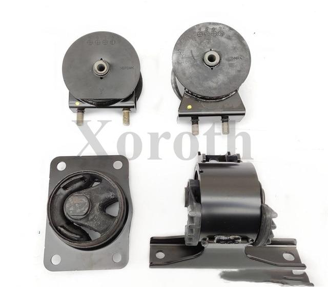 Genuine OEM Quality Auto Engine Mounting 11610 80JA0,11620 80JA0,11710 80J00,11720 80JA0 FOR Suzuki SX4 AT 2007 2013