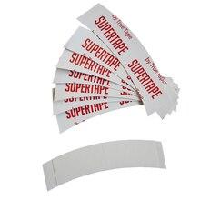 36 piezas por lote C venta al por mayor cinta de pelo/peluca impermeable de gran calidad