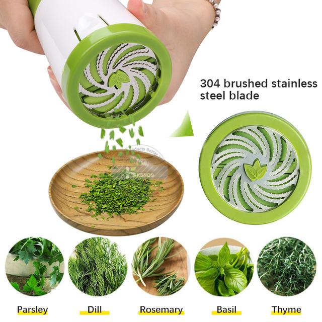 Herbs Shredder
