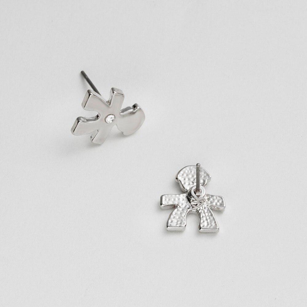 12 Pairs/set Stud Earrings Set With Card Transparent Zircon Balls Love Flowers Earrings Women Imulated Pearl Earrings Jewelry 131