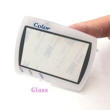 10PCS זכוכית לבן מסך עדשת מגן עבור Bandai פלא ברבור צבע כיסוי